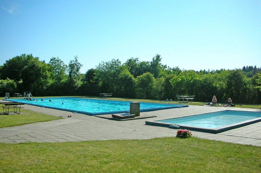 Svømmebad