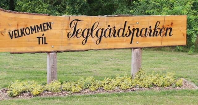 Velkommen til Teglgaardsparken