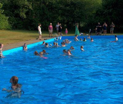 Svømmebadet 2021